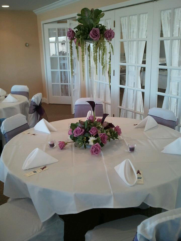 banquets weddings shower port huron