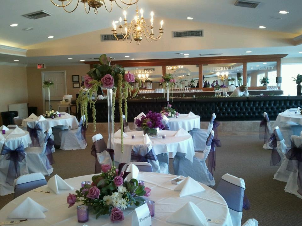 banquets weddings showers golf Port Huron, MI 48060